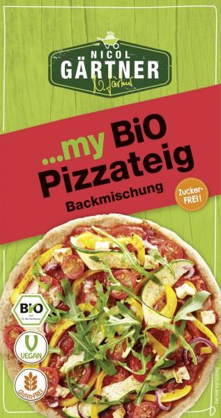 NICOL GÄRTNER Backmischung Pizzateig